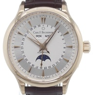 Carl F. Bucherer Manero - 00.10909.03.13.01
