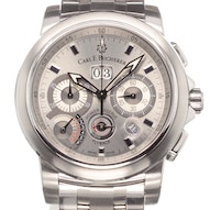 Carl F. Bucherer Patravi ChronoGrade - 00.10623.08.63.21