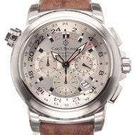 Carl F. Bucherer Patravi Travel Tec - 00.10620.08.63.01