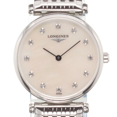 Longines La Grande Classique  - L4.209.4.87.6
