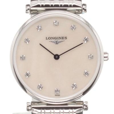 Longines La Grande Classique  - L4.512.4.87.6