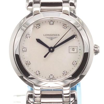 Longines PrimaLuna  - L8.112.4.87.6