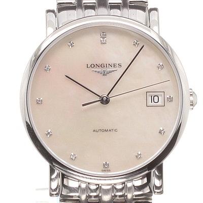Longines Elegant  - L4.809.4.87.6