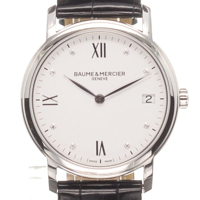 Baume & Mercier Classima  - M0A10146