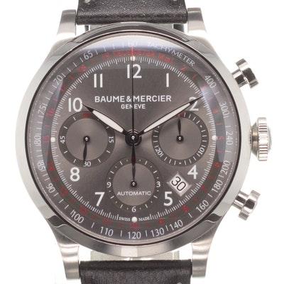 Baume & Mercier Capeland XL - M0A10003