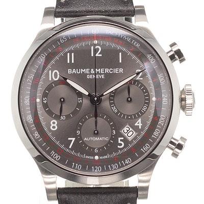Baume & Mercier Capeland XL - 10003