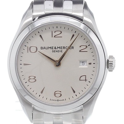 Baume & Mercier Clifton  - M0A10175