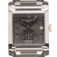 Baume & Mercier Hampton XL - M0A10048