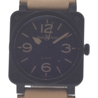 Bell & Ross Heritage - BR0392-HERITAGE-CE