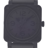 Bell & Ross Phantom - BR0392-PHANTOM-CE