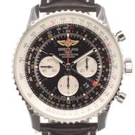 Breitling Navitimer GMT - AB044121.BD24.442X.A20D.1