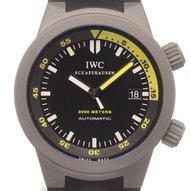 IWC Aquatimer - 3538