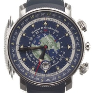Arnold & Son Longitude II Trafalgar - 1L2AS.V01A.K08B