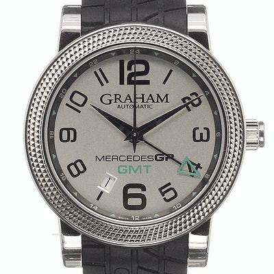 Graham Mercedes GMT  - 2MECS.S03A.K54S