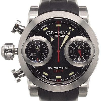 Graham Swordfish Lefty - 2SWBS.B29L.K58S