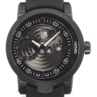 Armin Strom Manual Earth - ST-ME90