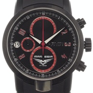 Armin Strom Racing Chrono White - TI11-CR