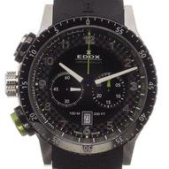 Edox Chronorally 1 - 103053NVNV