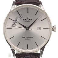 Edox Les Vauberts - 830073AIN