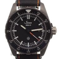 Sinn Pilot Watch EZM 9 TESTAF - 949.010