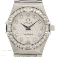 Omega Constellation - 14607500
