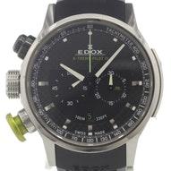 Edox X-treme Pilot III Ltd. - 972/1000