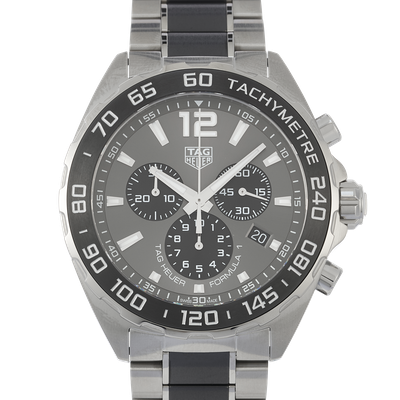 Tag Heuer Formula 1 Chronograph - CAZ1011.BA0843