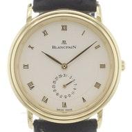 Blancpain Villeret - 4795-1418