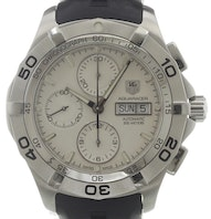 Tag Heuer Aquaracer Chronograph - CAF2011.FT8011
