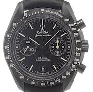 "Omega Speedmaster ""Dark Side of the Moon"" Pitch Black - 311.92.44.51.01.004"