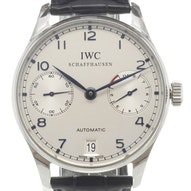 IWC Portugieser 7 Days - IW500107