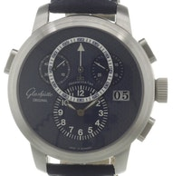 Glashütte Original PanoMaticChrono XL Ltd. - 95-01-05-15-04