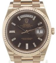 Rolex Day-Date - 228235