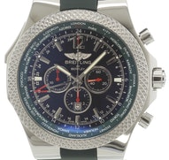 Breitling Bentley GMT Chronograph Ltd. - A47362
