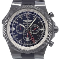 Breitling Bentley GMT Black Ltd. - M47362