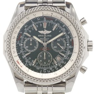 Breitling Bentley Motors Ltd. - A25362