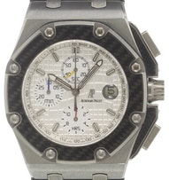 "Audemars Piguet Royal Oak Offshore Ltd. ""Juan Pablo Montoya"" - 26030IO.OO.D001IN.01"