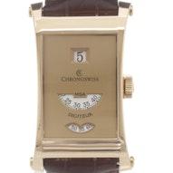 Chronoswiss Digiteur Ltd. - CH 1371Rrg