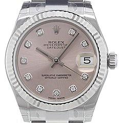 Rolex Datejust 31 - 178274