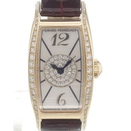 Girard Perregaux Lady Baguette Diamonds Ltd. - 2561