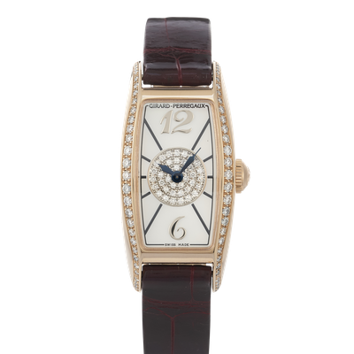 Girard Perregaux Lady Baguette Diamonds Ltd.  - 2561