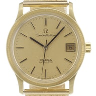 Omega Constellation Automatic - -