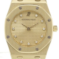 Audemars Piguet Royal Oak - 66270BA.OO.0722BA.02