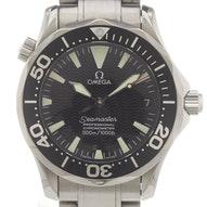 Omega Seamaster Professional Chronometer - 168.1641