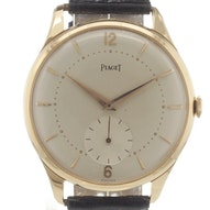 Piaget Montre Tradition Mecanique - 3105546