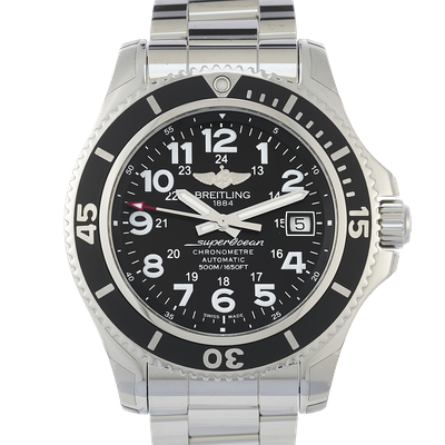 Breitling Superocean II 42 - A17365C91B1A1