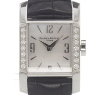 Baume & Mercier Lady Hampton - 65516