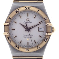 Omega Constellation - 12923000