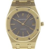 Audemars Piguet Royal Oak Gold - 5402BA