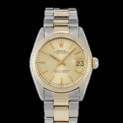 Rolex Datejust 31 - 6827